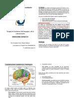 Sindromes Afasicos y Tratamiento