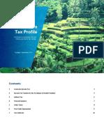 Sri Lanka Tax Profile 2014