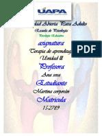 TERAPIA DEL APRENDIZAJE TAREA 3.docx