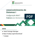 11 instalacao react.pdf