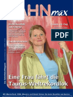 BAHNmax 03 2008