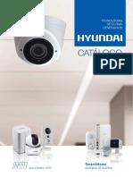 Catalogo Hyundai 2017