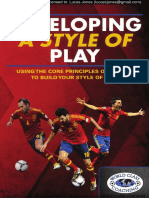 Developing a Style of Play