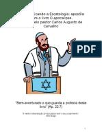 APOSTILA ESCATOLOGIA 2013.doc