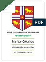 Proyectos Final 2018 - 2019