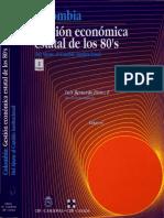 Gestion Economica Estatal Tomo 2