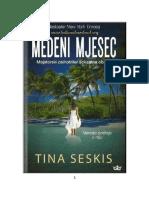 Tina Seskis - Medeni mjesec