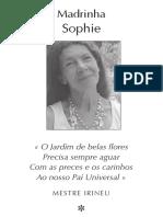 Doçura Da Luz - Madrinha Sophie