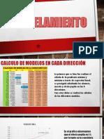 Diapositivas de Modelamiento