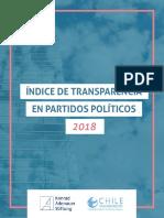 Informe Itpp18 Final