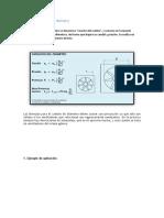 Leyes de Variación Del Diámetro