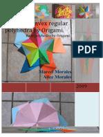 Morales Book Origami Extrait