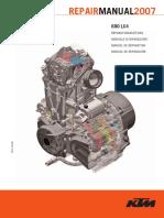 SRM230e Parts Catalogue 06 101911