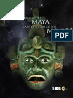 Heavenly Jade of the Maya