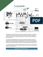 Diagrama de Como Conectar Instrumentos