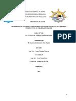 1 Plan de Tesis Lemmber Alexander Ruiz Tejada 04-06-2018