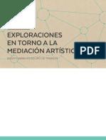 mediacion artistica