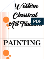 Western Classical Art