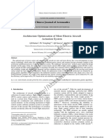 Architecture Optimization of More Electric Aircraft Actuation System.pdf