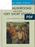 Allsop Jake.-very Short Stories (With Exercises)