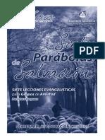 7 Parabolas de Salvacion