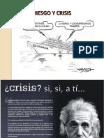Crisis Financiera y Sistema Bancario en Guatemala Banca y Finanzas Capitulo 9 Mishkin Semana 7