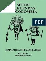 MITOS Y LEYENDAS DE COLOMBIA I.pdf