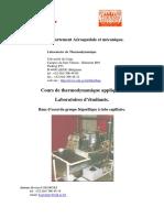 Cours de thermodynamique appliquée.pdf