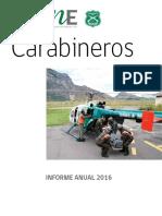 Completa Carabineros 2016