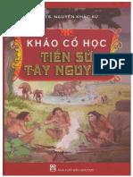 VN - Khao Co Hoc Tien Su Tay Nguyen
