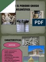 Arte Helenistica
