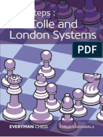 First Steps - the Colle and London Systems - Lakdawala, Cyrus