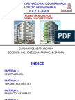 NORMA E - 030