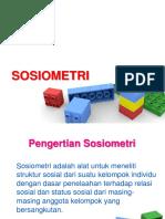 SOSIOMETRI (1)