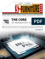 Panels & Furniture Asia Mar