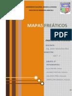 MAPAS FREATICOS