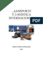 Transporte Logistica Internacional