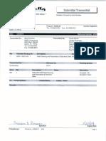 Feroxyle Test Procedur e