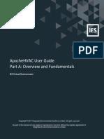 ApacheHVAC Part a - Overview and Fundamentals