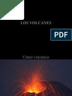 20 volcanes