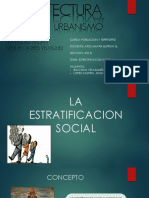 La Estratificacion Social 4to b.pptx