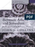 Between Athens and Jerusalem Jewish Identity in Hellinistic Diaspora.pdf