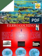 Fierro Cochino