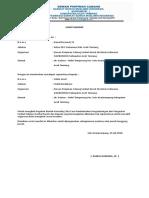 Surat Mandat Sarbumusi