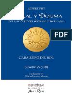 Aldo Lavagnini Manual Del Elegido