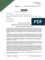 Decreto Lei 254A 2015