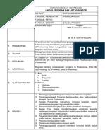 4.1.1.f SOP Koordinasi Dan Komunikasi Pak Wil