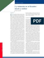 Manuel Dammert - Fútbol y violencias en el Ecuador. Espectáculo y análisis.pdf
