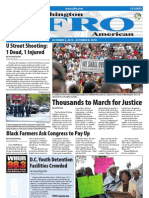 Washington D.C. Afro-American Newspaper, October 2, 2010