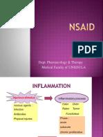 Modul Muskuloskeletal- NSAIDs 2017